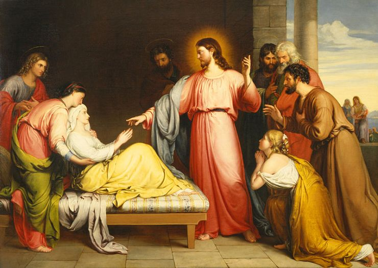 800px-Christ_Healing_the_Mother_of_Simon_Peter's_Wife_by_John_Bridges.jpg